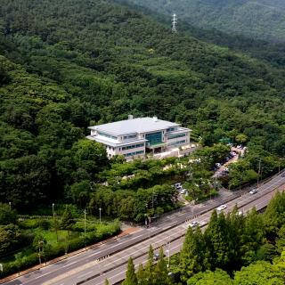 대구광역시 남부도서관